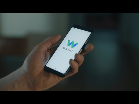 Introducing Waymo One, the fully autonomous driving ride-hailing service