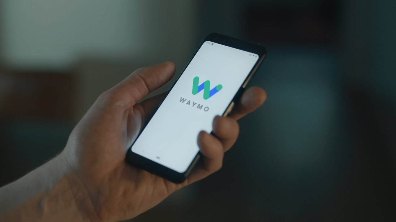 Introducing Waymo One, the fully self-driving service