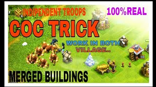 CLASH OF CLANS SECRET TRICKS 100%WORKING..#BY TECH/CLASH WITH AMAN..#2