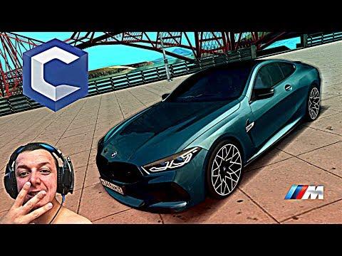 CCDPLANET ПОКУПКА BMW M8 COMPETITION! АУКЦИОН ОБНОВЛЕНИЕ 3.7.1
