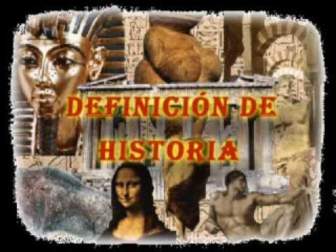 definición-historia-¿qué-es-la-historia?-¿cuál-es-su-objeto-de-estudio?
