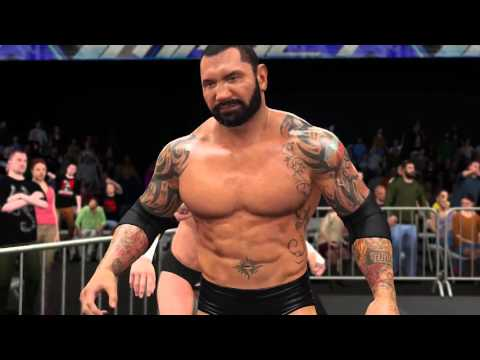 Aleister Black vs Drew McIntyre - Full Match - ICW World Championship from YouTube · Duration:  22 minutes 16 seconds