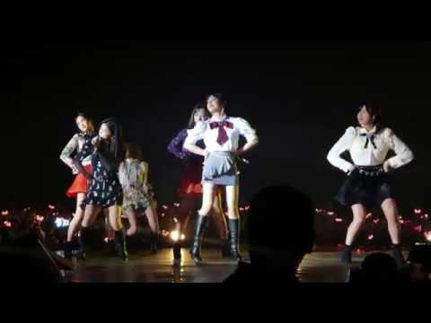 [4K] 170923 Apink 에이핑크《Mr. Chu》미스터 츄 Hong Kong Pink Up Concert Fancam
