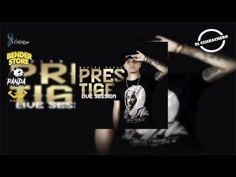 Prestige-Dj Marlon House   (Official)
