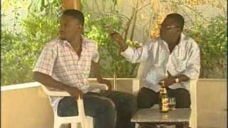 Sam Loco vs Uche Ogbuagu