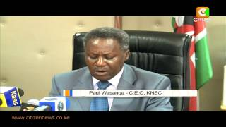 KNEC CEO Imposter Identified By CID