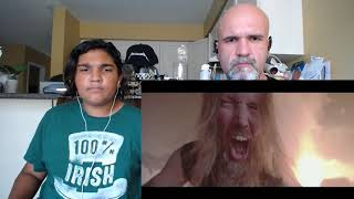 Download lagu Amon Amarth - First Kill [Reaction/Review]