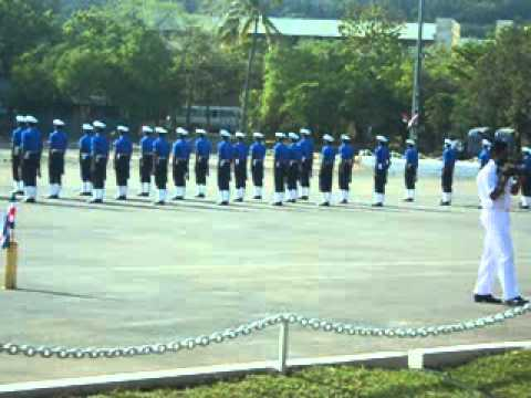 SL Navy 50th Cadet Intake Special Events @ Trinco Navy Camp - Part 2 of 2