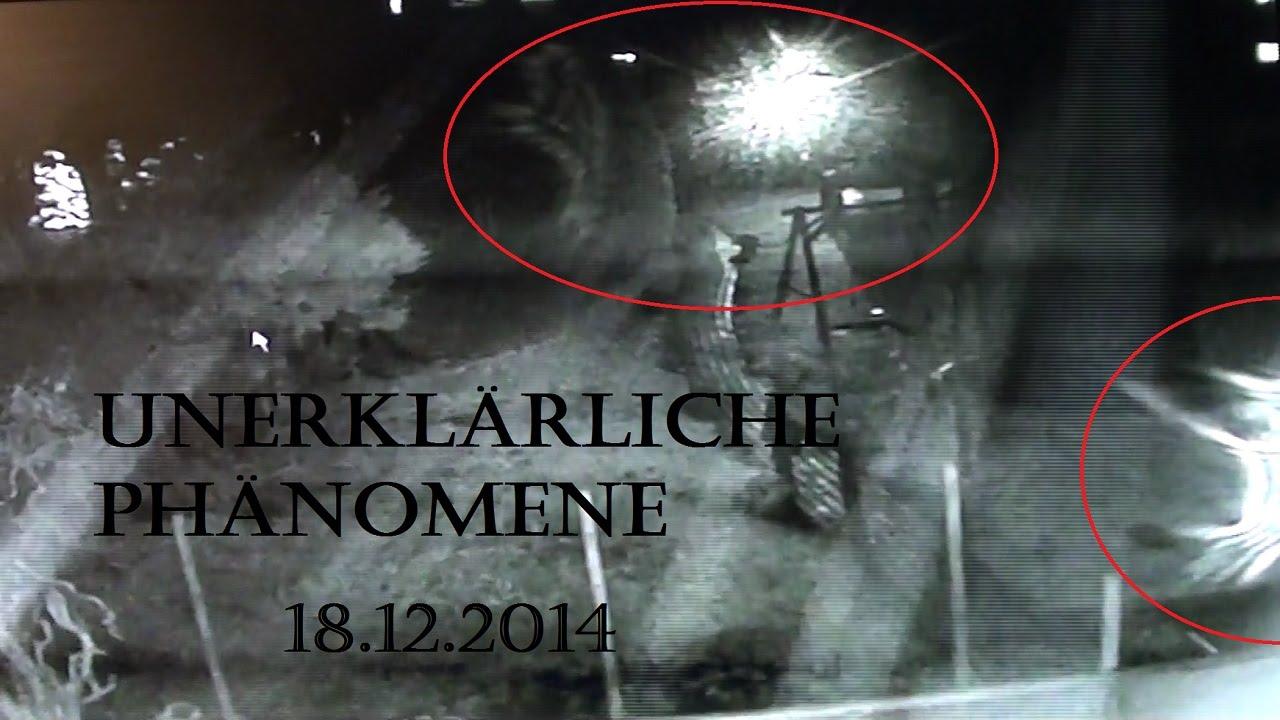 paranormale phänomene erfahrungen