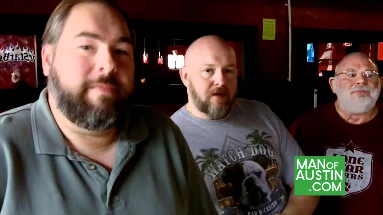 Gay bear bar austin texas