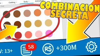 this secret BLEND of colors gives you millions of free ROBUX! ROBLOX [HUNTING MYTHS]