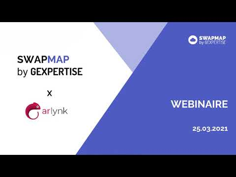 [REPLAY] Webinar Proptech - Arlynk