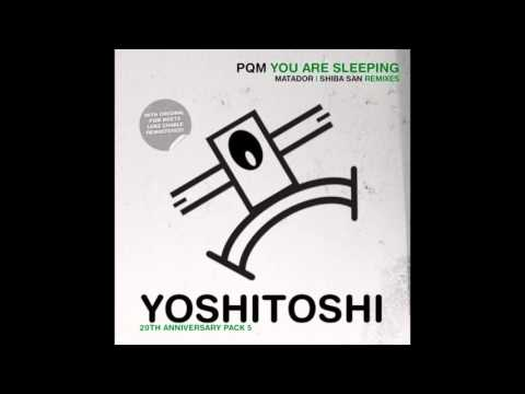 PQM - You Are Sleeping (Matador Remix)