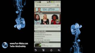 How To Watch TV on Your Droid thumbnail