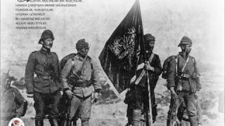 Marşın orjinali Kafkasya Dağları