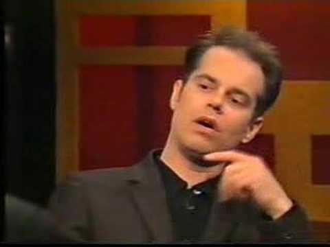 Paul Hester interview (Denton '94)
