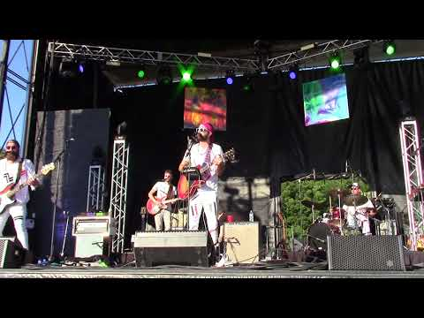 Madailla 7/29/17 - Tumbledown 2017