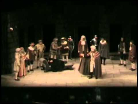 """Ruddigore - """"The Ghosts High Noon"""""""
