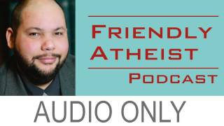 Juhem Navarro-Rivera, Research Associate with PRRI - Friendly Atheist Podcast EP 23