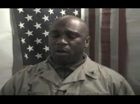 D Webb Iraq DVD  PART 1