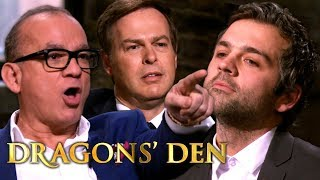 """Dragons Rattled by Former ASOS Executive's """"Uninvestable Terms!"""" 