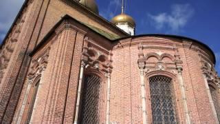 Тульский кремль(, 2010-11-05T23:00:49.000Z)