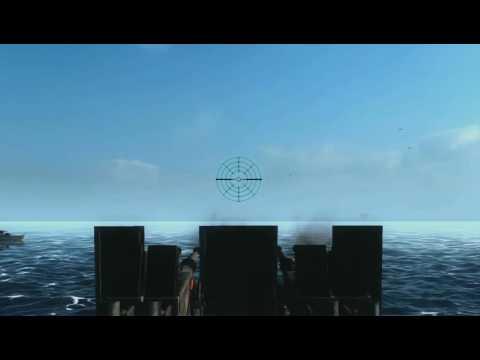 Air Conflict Pacific Carriers - Watchtower Patrol East Solomons USS Enterprise vs Japan - Xbox 360