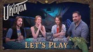 Let's Play Uk'otoa!