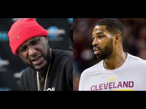 Here's Lamar Odom's Surprising Reaction To Tristan Thompson Cheating On Khloe | Sports