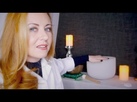 💜✨Tingle Club Members Appointment   ASMR Role Play✨💜