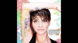 Avro' cura di tutto  - Alessandra Amoroso (testo,lyrics)