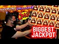 My BIGGEST JACKPOT On KRONOS UNLEASHED Slot Machine ! Las Vegas Casino JACKPOT WINNER ! PART 2