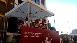 5ος Διεθνής Ημιμαραθώνιος Θεσσαλονίκης - Μουσική Trinity - Typosthes.gr