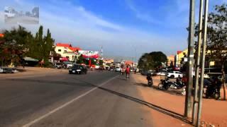 Biking in Siem Reap Thumbnail