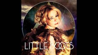 Little Boots ► Mathematics