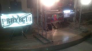 DJ LENIXX EN VIVO GUATIRE 25 7 17 CLUB POMPA