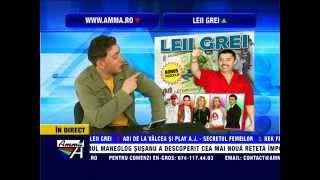 LEII GREI ALBUM PROMO MANELE VECHI