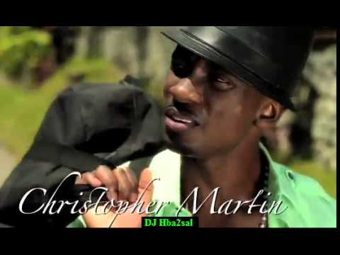 Christopher Martin - Let Her Go (Reggae Cover)