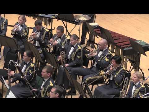 The Band of the Royal Air Force Regiment - Overture - The Force of Destiny