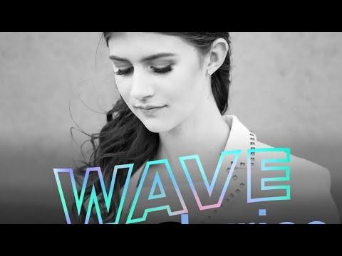 Wave - Brooke Butler Lyrics / Chicken Girls Lyrics || CuteLittleWeirdo