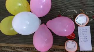 Video Fun Holiday Party Ideas: Balloon Games   English Subtitles   download MP3, 3GP, MP4, WEBM, AVI, FLV Mei 2018