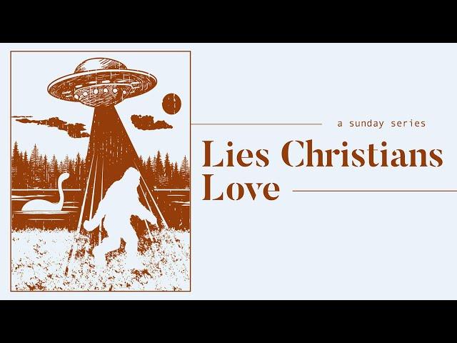 Lies Christians Love   Jesus Is Lord = Jesus Is Savior