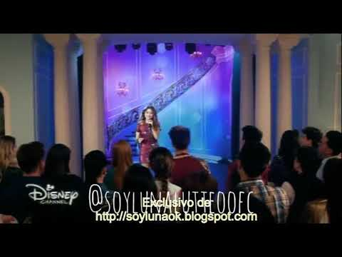 Soy Luna 3 - Eric canta Mi Corazón Hace Wow Wow|OpenMusic|SoyLunaLutteoOfc