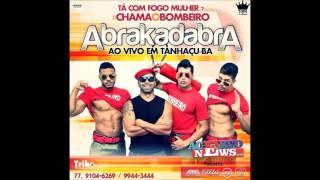Abrakadabra - CD Ao Vivo   2016