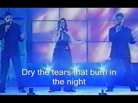 The Mics - Take Me Back Again ( with lyrics)