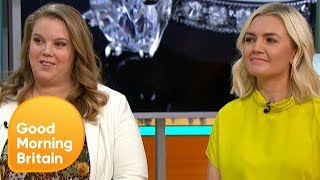 Are Engagement Rings Anti-Feminist? | Good Morning Britain