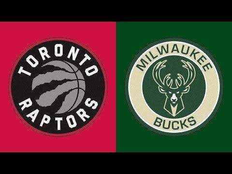 Toronto Raptors vs Milwaukee Bucks Game 2 Predictions | Eastern Conference Finals