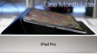 iPad Pro 10.5 - One Month Later iPad 検索動画 23