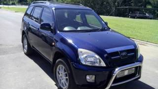 2010 CHERY TIGGO 2.0 TXE Auto For Sale On Auto Trader South Africa