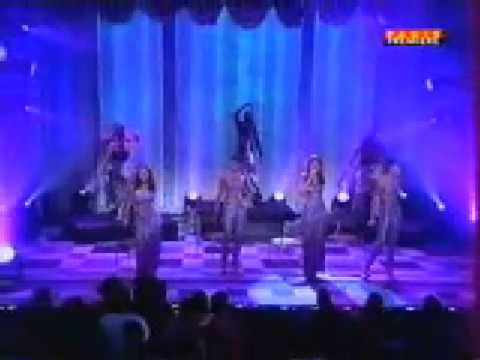Destiny's Child - Sail On Live